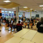 Kooperation mit der Musikschule Höxter